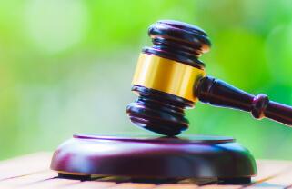法律をイメージした画像